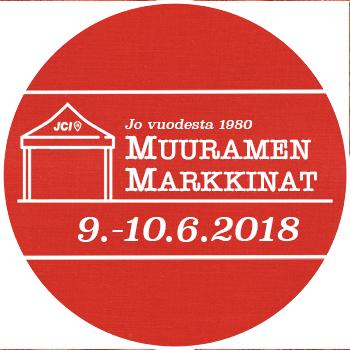 Muuramen Markkinat Muuramen Markkinat 7.-8.6.2018